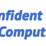 Confident Computing